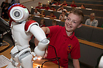 Cardiff Met-Robotics Project