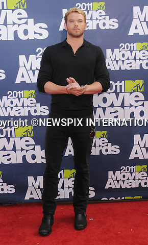 "KELLAN LUTZ.attends the 2011 MTV Movie Awards at the Gibson Amphitheatre on June 5, 2011 in Universal City, California.Mandatory Photo Credit: ©Crosby/Newspix International. .**ALL FEES PAYABLE TO: ""NEWSPIX INTERNATIONAL""**..PHOTO CREDIT MANDATORY!!: NEWSPIX INTERNATIONAL(Failure to credit will incur a surcharge of 100% of reproduction fees)..IMMEDIATE CONFIRMATION OF USAGE REQUIRED:.Newspix International, 31 Chinnery Hill, Bishop's Stortford, ENGLAND CM23 3PS.Tel:+441279 324672  ; Fax: +441279656877.Mobile:  0777568 1153.e-mail: info@newspixinternational.co.uk"