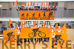 Mercy Mounthawk Secondary School will be welcoming the Cycle against suicide Tour of Ireland on the 3rd and 4th of May