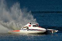 Jared Behrman, E-181 (National Mod hydroplane(s)