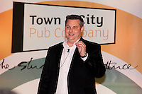 Town & City Pub Company - Year End Conference & Awards 13.4.11