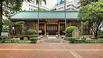 "Tung Wah Museum, Kwong Wah Hospital, Yau Ma Tei.  (See detailed coverage in ""Individual Monuments"".)"
