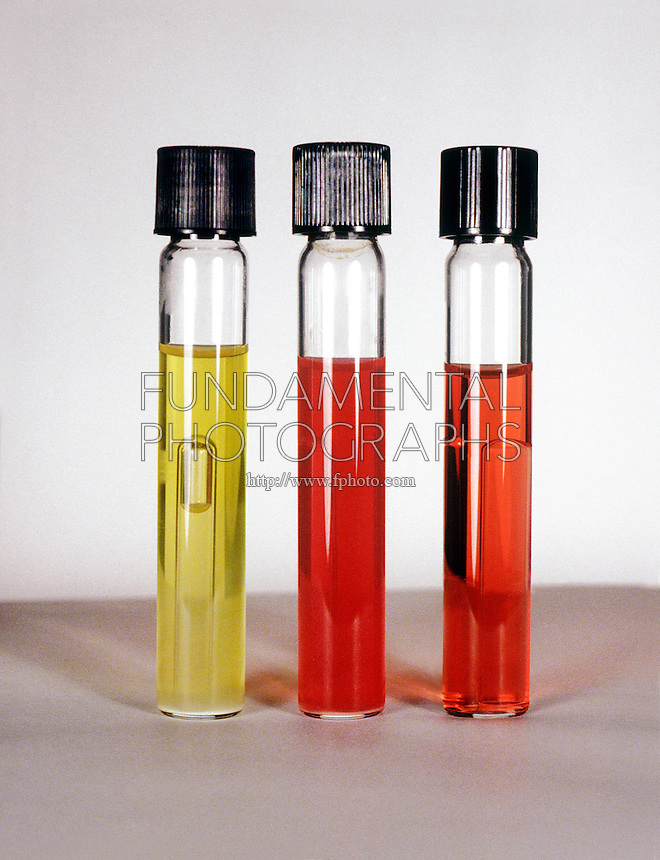 BIOCHEMICAL TESTS TO IDENTIFY BACTERIA<br />