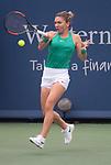 Simona Halep (ROU) defeated Ashleigh Barty (AUS) 7-5, 6-4
