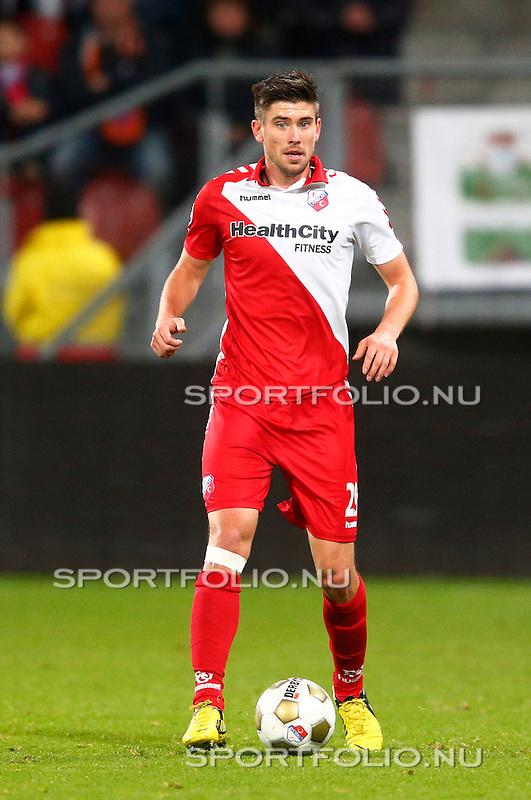 Nederland, Utrecht, 26 oktober 2012.Eredivisie.Seizoen 2012-2013.FC Utrecht-FC Groningen (1-0).Jan Wuytens van FC Utrecht