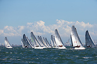 2015 Melges 20 World Championship