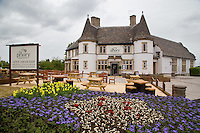 The Priory Pub Restaurant Loughborough