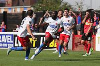 Dagenham & Redbridge vs Yeovil Town 26-08-19