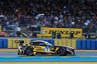 #7 SCUDERIA VILLORBA CORSE (ITA) MERCEDES AMG GT3 ROBERTO PAMPANINI (CHE) MAURO CALAMIA (CHE)