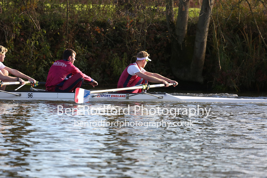Crew: 96   Op 4+ BAND-1   Oxford Brookes University Boat Club   OXB-TEBB<br /> <br /> Wallingford Head 2017<br /> <br /> To purchase this photo, or to see pricing information for Prints and Downloads, click the blue 'Add to Cart' button at the top-right of the page.