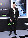 "Zachary Quinto  at Paramount Pictures' Premiere of  ""Star Trek Into Darkness"" held at The Dolby Theater in Hollywood, California on May 14,2013                                                                   Copyright 2013 Hollywood Press Agency"