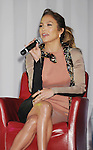 HOLLYWOOD, CA - APRIL 30: Jennifer Lopez announces her Summer Tour with Enrique Iglesias and Wisin Y Yandel at Boulevard3 on April 30, 2012 in Hollywood, California.