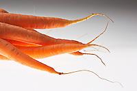 Cuisine/Gastronomie générale:  Carottes bio