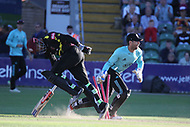 Somerset v Surrey T20 August 2018
