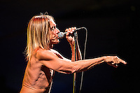 Iggy and The Stooges - 2013.3.27
