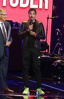 AUG 14 Lionel Richie receives Key to Las Vegas Strip