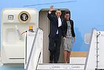 Obama Visit POOL