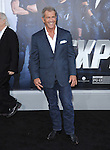 Mel Gibson attends The Lionsgate L.A. Premiere of The Expendables 3 held at The TCL Chinese Theatre in Hollywood, California on August 11,2014                                                                               © 2014 Hollywood Press Agency