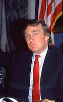 Donald Trump 1993 by Jonathan Green