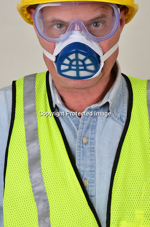 Occupation Stock Photo Mature Construction worker