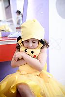 Mikaela 6 anos