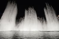 Ghost Fountain