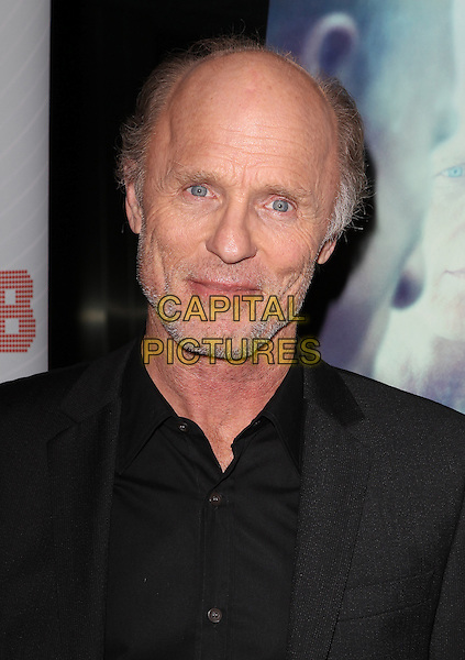Los Angeles, CA - March 3: Ed Harris Attending 'The Face of Love' Premiere Screening, Held at LACMA California on March 3, 2014 <br /> CAP/MPI/MPIUPA<br /> &copy;MPIUPA/MediaPunch/Capital Pictures