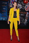 """Jeanne Cadieu 060 arrives for the premiere of Sony Pictures' """"Spider-Man Far From Home"""" held at TCL Chinese Theatre on June 26, 2019 in Hollywood, California"""