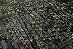 A view of Cap Haitian, Haiti