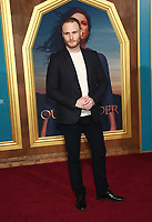 "13 February 2020 - Hollywood, California -Yan Tual. the Premiere Of Starz's ""Outlander"" Season 5 held at Hollywood Palladium. Photo Credit: FS/AdMedia /MediaPunch"