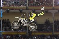 Spanish rider Maikel Melero