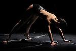 ALIBI<br /> <br /> Conception et interpr&eacute;tation - Lorena Dozio<br /> Cr&eacute;ation lumi&egrave;re - S&eacute;verine Ri&egrave;me<br /> Lieu : Main d'oeuvre<br /> Ville :  Saint Ouen<br /> Le 28/03/2014<br /> &copy; Laurent Paillier / photosdedanse.com