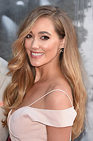 Jacqui Ainsley<br /> at the premiere of &quot;King Arthur:Legend of the Sword&quot; at the Empire Leicester Square, London. <br /> <br /> <br /> &copy;Ash Knotek  D3265  10/05/2017