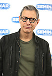 Jeff Goldblum.attending the 'SEMINAR' Come Meet The New Broadway Cast at the Roundabout Reharsal Studios in New York on 3/28/2012 © Walter McBride/WM Photography