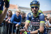 Kenny Dehaes (BEL/Wanty-Groupe Gobert) remains leader in the 2017 Napoleon Games Cycling Cup<br /> <br /> 2nd Dwars door het Hageland 2017 (UCI 1.1)<br /> Aarschot &gt; Diest : 193km