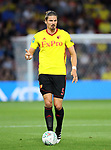 Watford's Sebastian Prodl in action during the Carabao cup match at Vicarage Road Stadium, Watford. Picture date 22nd August 2017. Picture credit should read: David Klein/Sportimage