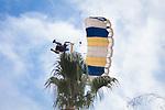 Lakeside Bastille day Sky Divers