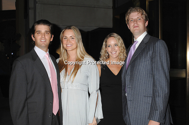 8016 Trump Brothers.jpg | Robin Platzer/Twin Images