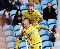 Leeds United v Sheffield Wednesday 4.10.14
