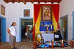 Museu Padre Cicero em Juazeiro do Norte. Ceara. 2010. Foto de Caio Vilela.