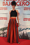 "Godeliv Van den Brant, during Premiere Cold Pursuit ""Venganza Bajo Cero"" at Capitol Cinema on July 15, 2019 in Madrid, Spain.<br />  (ALTERPHOTOS/Yurena Paniagua)"