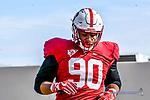 Sun Bowl Stanford Practice