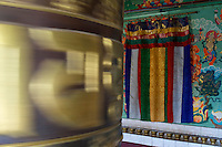 Kopan Monastery Kathmandu, Nepal