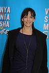"Julia Murney at Broadway's ""Vanya and Sonia and Masha and Spike"" which had its opening night on March 14, 2013 at the Golden Theatre, New York City, New York.  (Photo by Sue Coflin/Max Photos)"