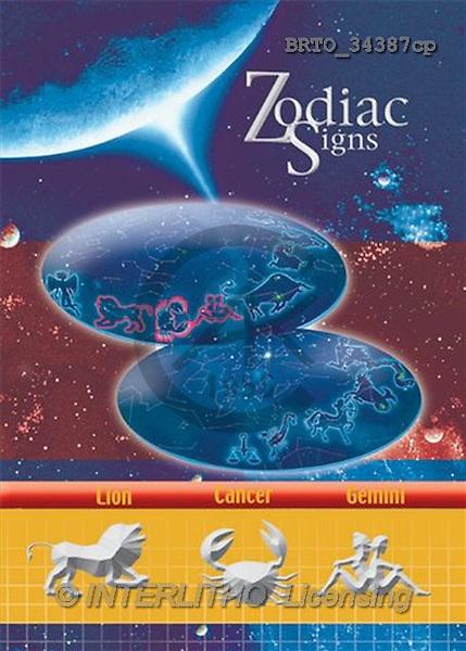 Alfredo, MODERN, zodiacs, paintings(BRTO34387cp,#N#) Sternzeichen, zodíaco, illustrations, pinturas