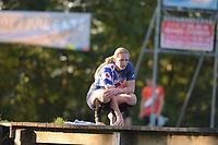 FIERLJEPPEN: IT HEIDENSKIP: 24-08-2019, Fierljeppen Nationale Competitie, ©foto Martin de Jong