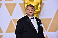 Guillermo del Toro at the 90th Academy Awards Awards at the Dolby Theartre, Hollywood, USA 04 March 2018<br /> Picture: Paul Smith/Featureflash/SilverHub 0208 004 5359 sales@silverhubmedia.com