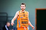 S&ouml;dert&auml;lje 2015-02-03 Basket Basketligan S&ouml;dert&auml;lje Kings - Norrk&ouml;ping Dolphins :  <br /> Norrk&ouml;ping Dolphins Mikael Lindquist under matchen mellan S&ouml;dert&auml;lje Kings och Norrk&ouml;ping Dolphins <br /> (Foto: Kenta J&ouml;nsson) Nyckelord:  S&ouml;dert&auml;lje Kings SBBK T&auml;ljehallen Norrk&ouml;ping Dolphins portr&auml;tt portrait