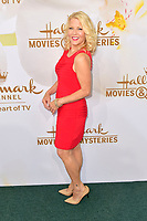 Barbara Niven beim Hallmark Channel & Hallmark Movies and Mysteries Summer 2017 TCA Press Tour Event auf einem Privatanwesen. Beverly Hills, 27.07.2017