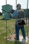 Sporting Clays Shooting